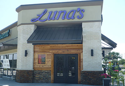 Luna's Mexican League City Texas